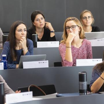 Máster Universitario en Gestión de Empresas Pharma-Biotech