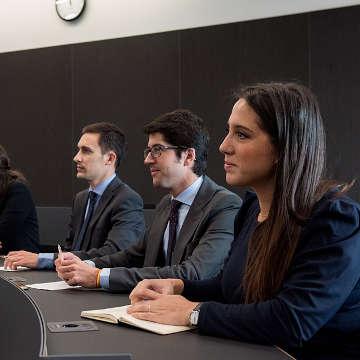 Programa Compliance Officer Universidad de Navarra-Deloitte Legal