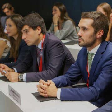 Máster Universitario en Derecho de Empresa